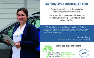 Vi ses i Stockholm!
